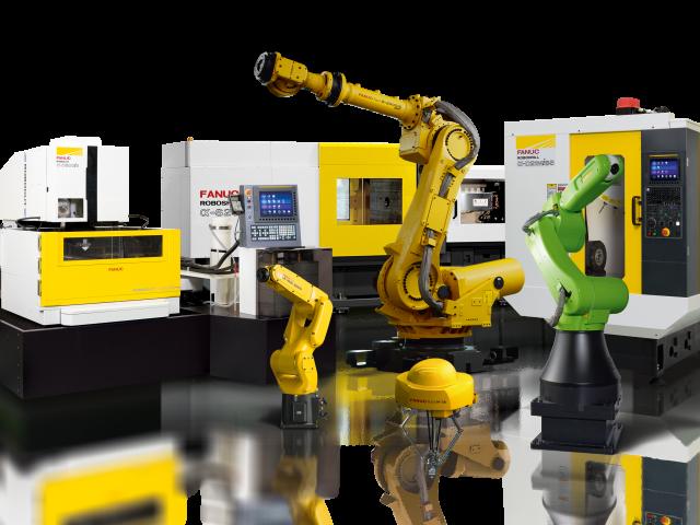 Robots et machines à commande numérique : 2019, une bonne année pour investir !
