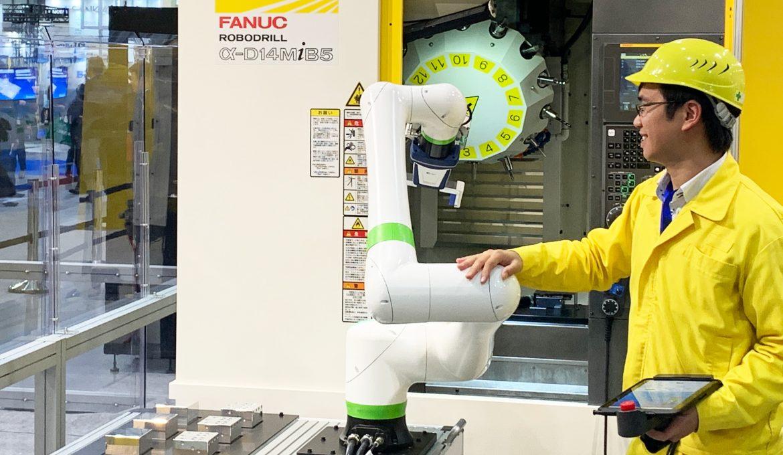 Robot collaboratif : comment bien recruter votre premier « collègue » d'automatisation ?